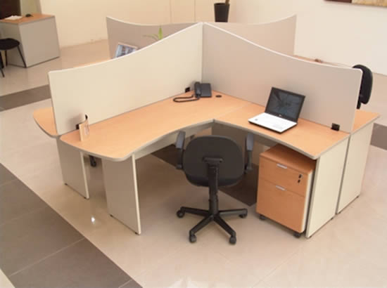 Muebles iani for Mobiliario empresas